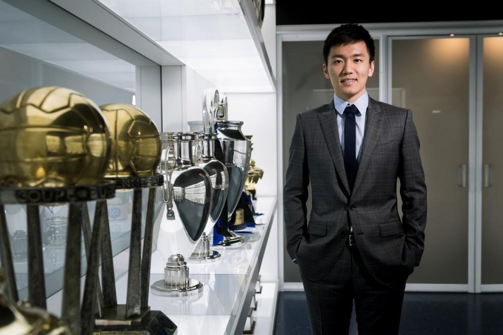 ستيفن تشانغ