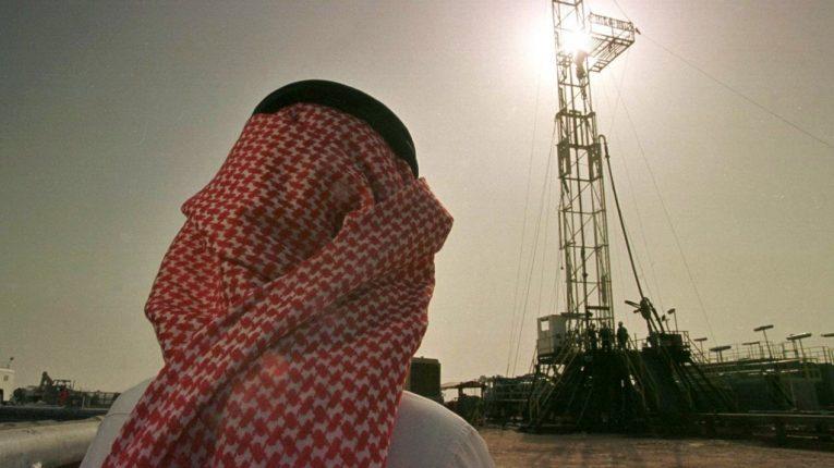 نفط السعودية