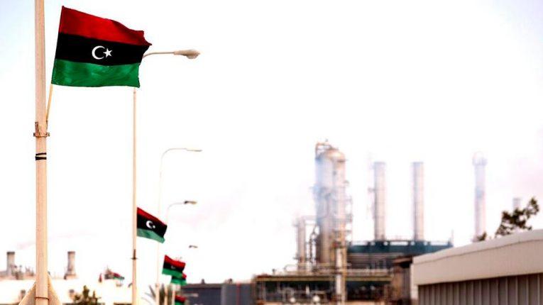 نفط ليبيا