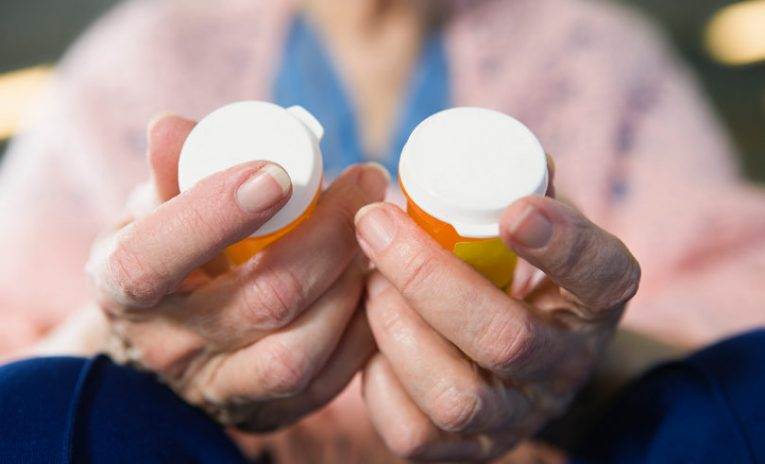 Medications for the elderly