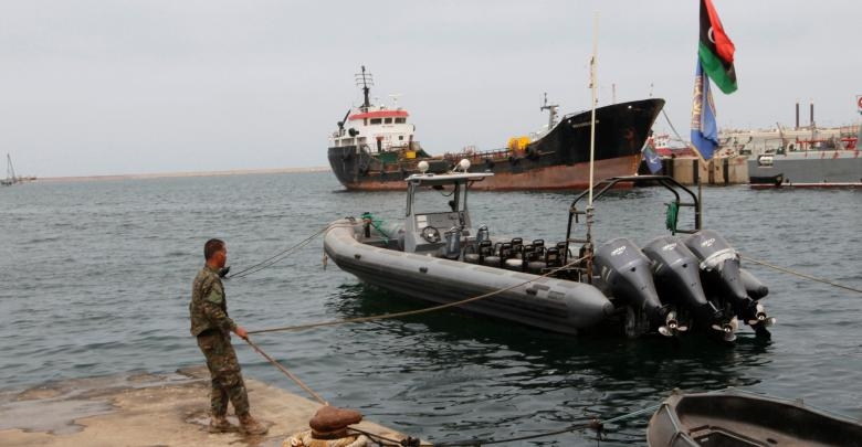 سياسي إيطالي: الليبيين يُطلقون النار على صيادينا من زوارق أهديناها لهم