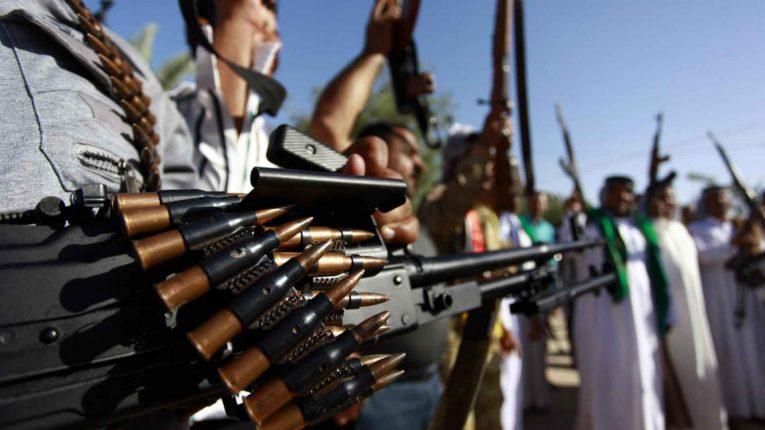 أسلحة السعودية