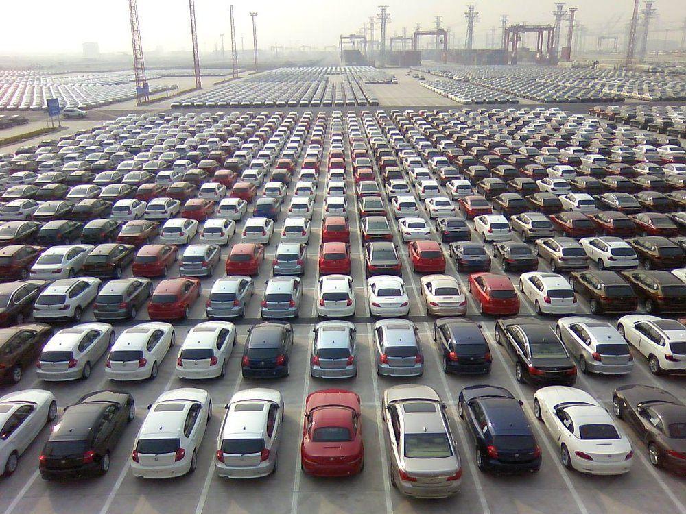 إلغاء الرسوم على السيارات الأوروبية