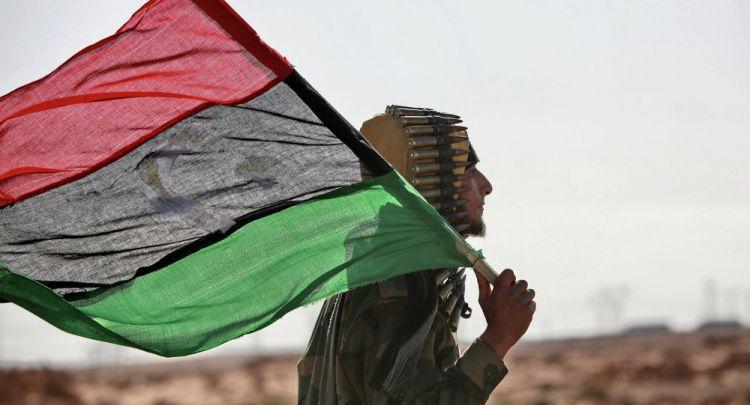 الأزمة الليبية 2