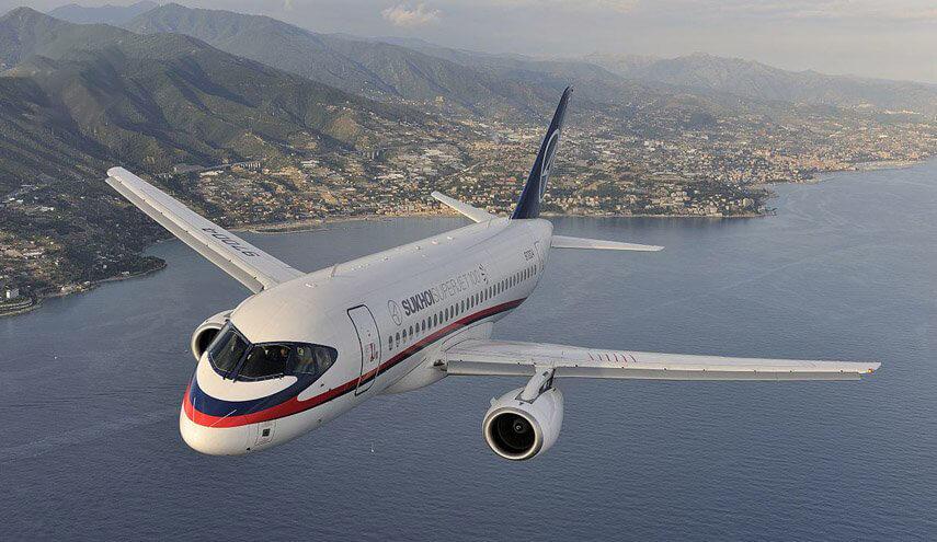 طائرة معلقة