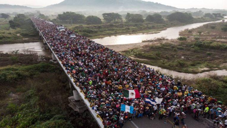 مهاجري المكسيك