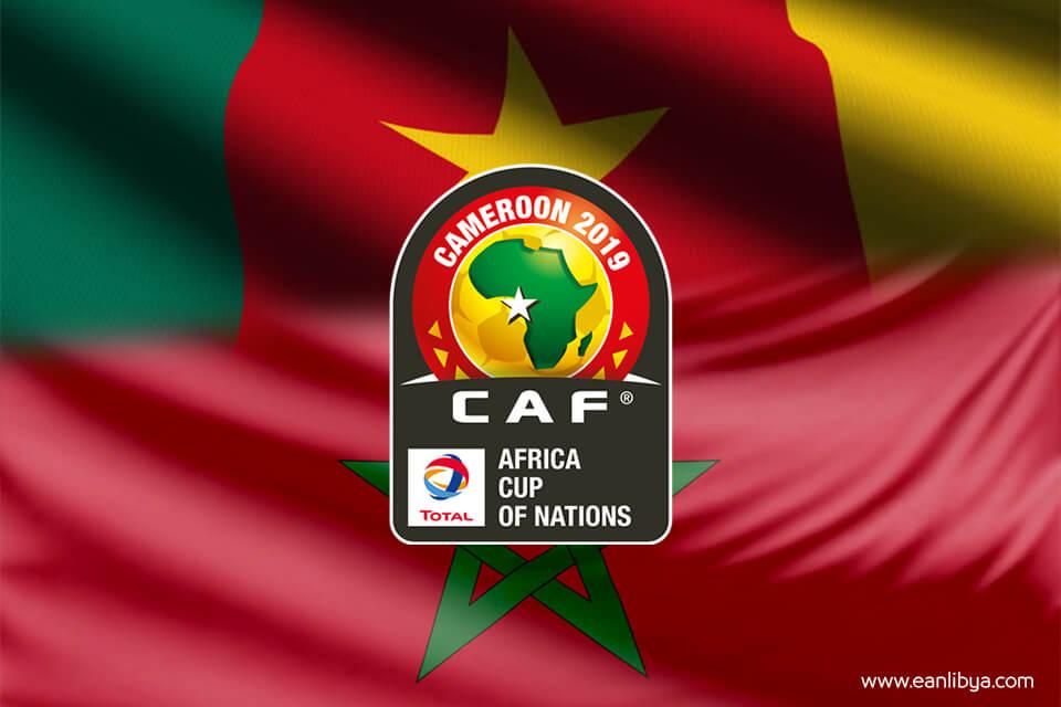 أمم إفريقيا 2019