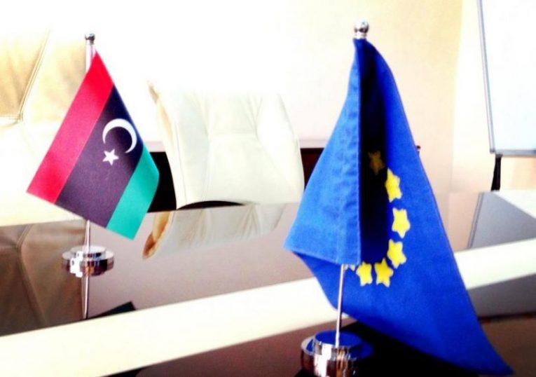الاتحاد-الاوروبي-ليبيا-