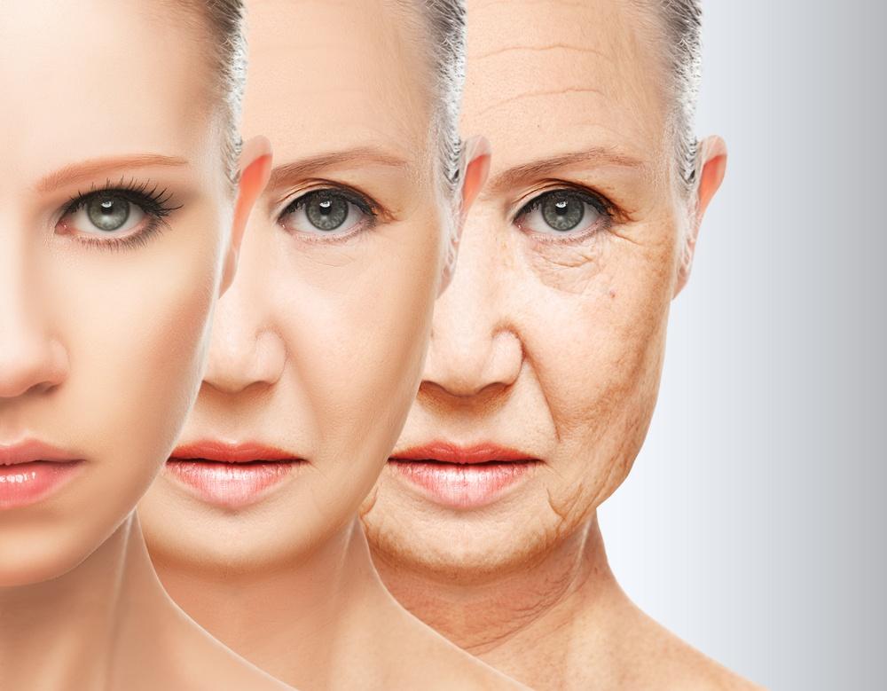 التقدم في السن