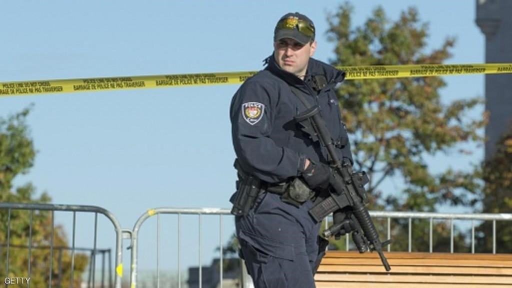 """الشرطة الكندية تعتقل المديرة المالية لـ """"هواوي"""""""