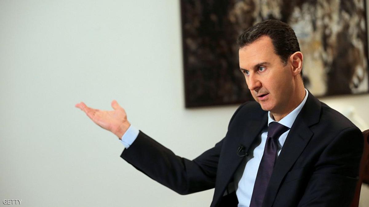 """""""الأسد"""" يقر قانون الموازنة بـ8.9 مليار دولار"""