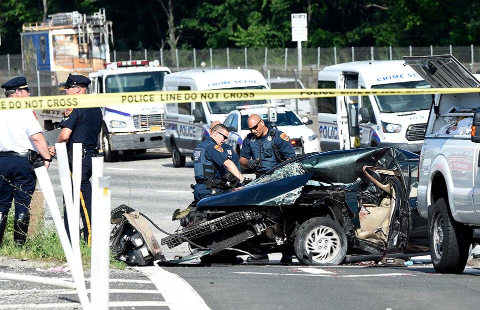 حوادث المرور