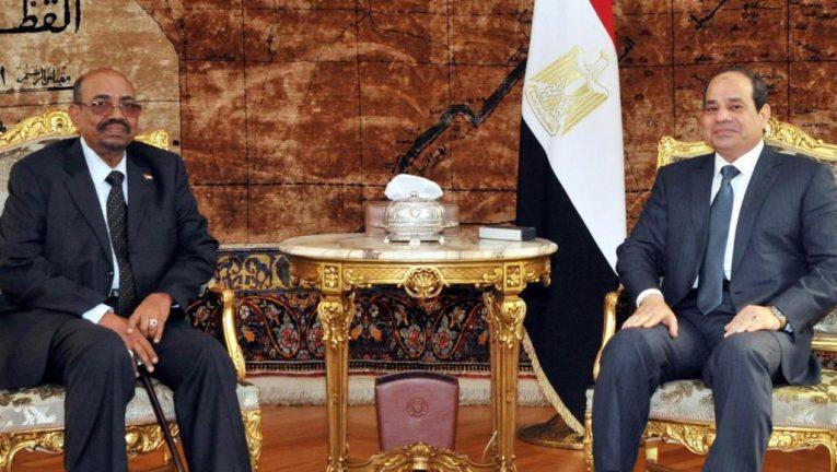 السودان ومصر