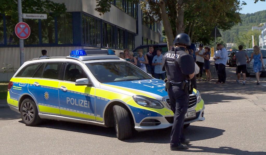 اعتقال مستشار في الجيش الألماني يشتبه «بتجسسه» لإيران