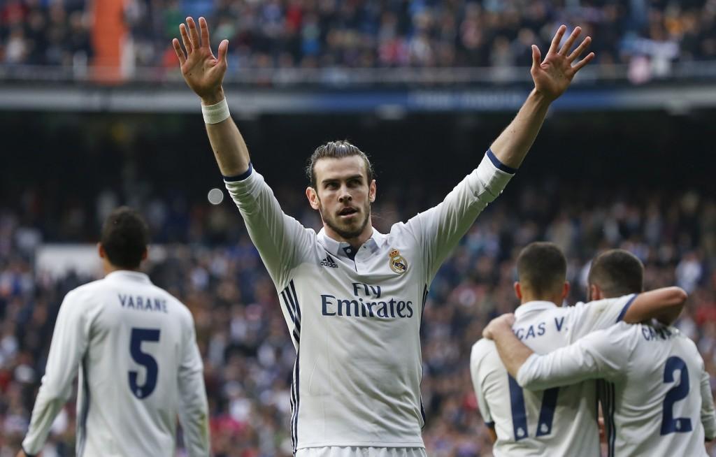 ريال مدريد يُعاقب بيل على «سلوكه المُشين»