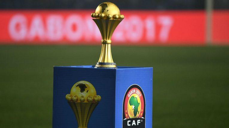 بطولة أمم إفريقيا 2019