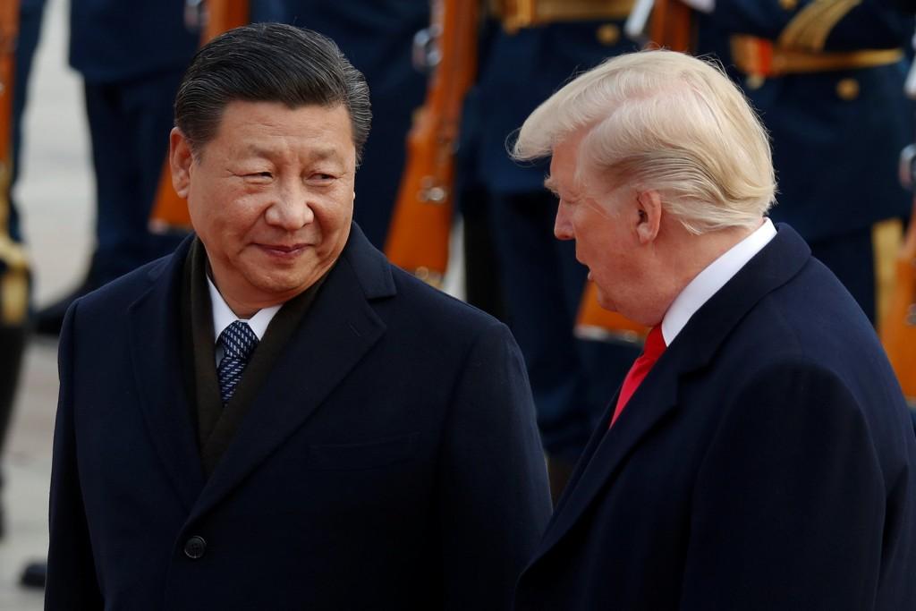 رغم النزاع التجاري.. الصين وأمريكا تتعهدان بتعزيز التعاون