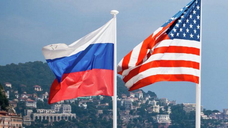 أمريكا والولايات المتحدة