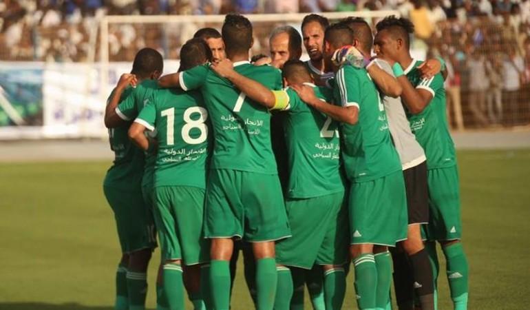 الأهلي-طرابلس-الليبي