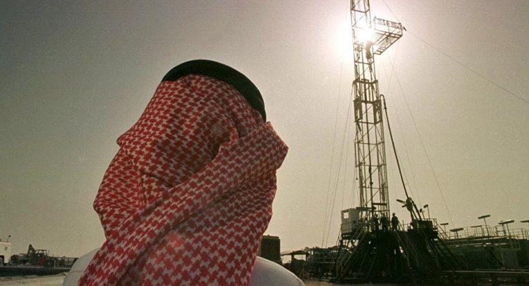 السعودية نفط