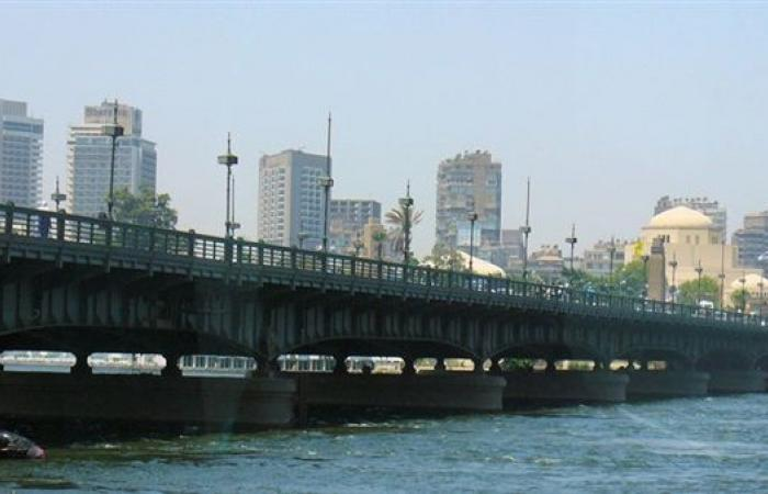 جسر قصر النيل