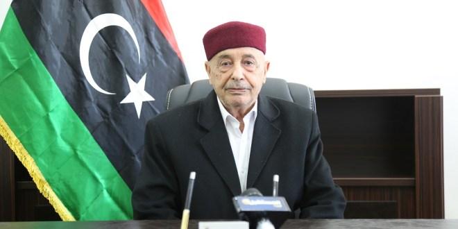 مكافحة الفساد تُطالب برفع الحصانة عن «عقيلة صالح»