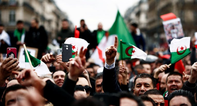 جزائر