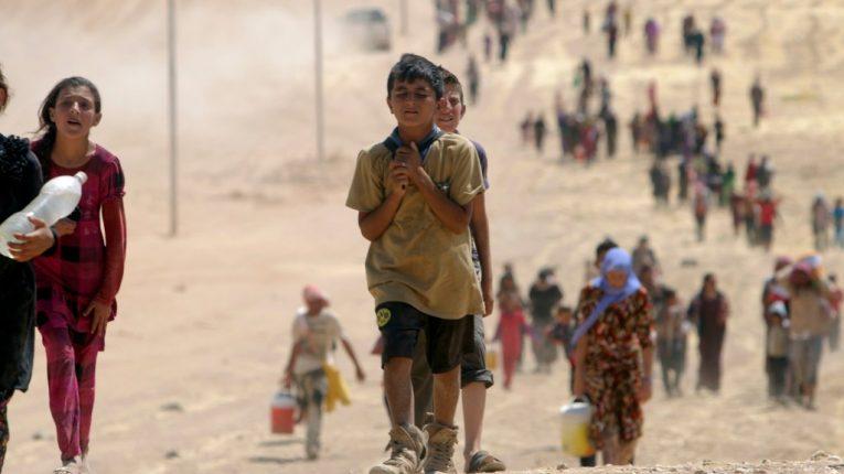 سوريين