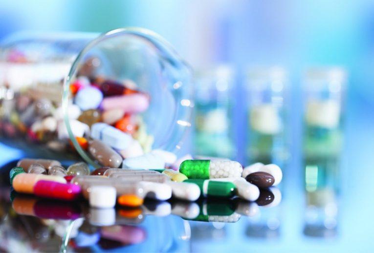 مضادات-حيوية