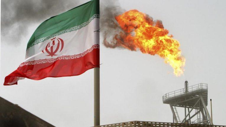 نفط ايران