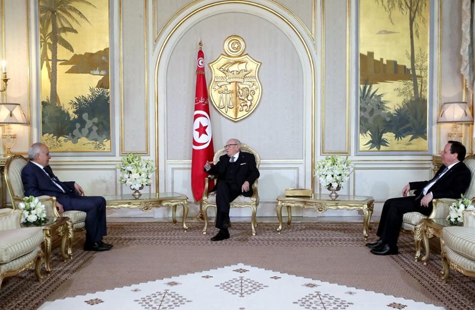قُبيل انعقاد القمة العربية بتونس.. سلامة يطلع السبسي على التطورات السياسية في ليبيا