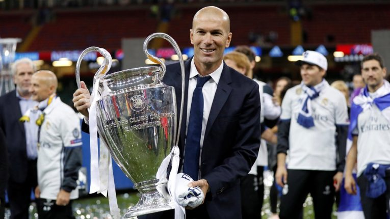 zidane-real-2018