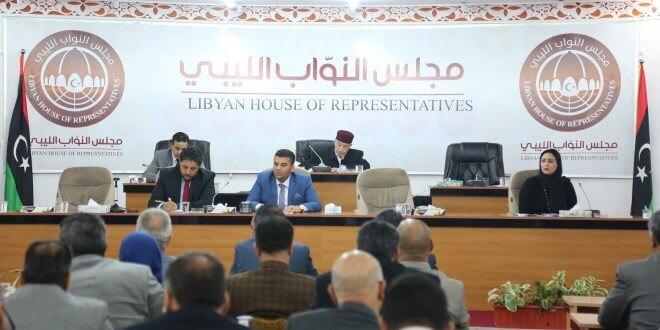 النواب يستكمل النقاش حول بند «الملتقى الوطني»