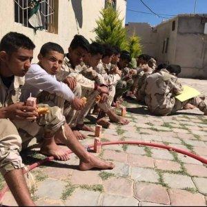 «السراج» يتعهد بتسليم الأطفال الأسرى من قوات حفتر