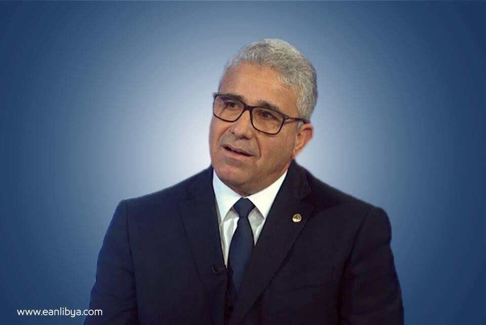 «باشاغا» يُطالب السلطات بالتصرُّف في إلغاء جواز سفر «محمود المصراتي»
