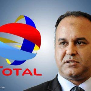«توتال» الفرنسية وشركات أجنبية أخرى تبدأ تجديد تراخيصها لدى حكومة الوفاق