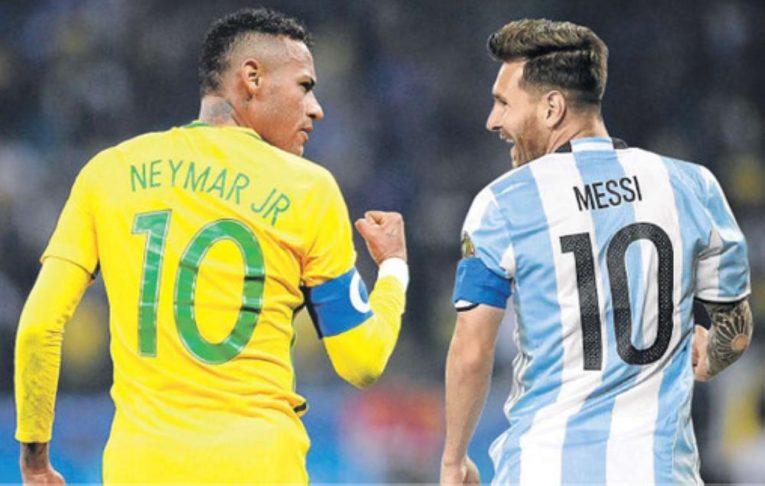 المنتخب الأرجنتيني يضرب موعداً مع غريمه التقليدي في كوبا أمريكا 2019