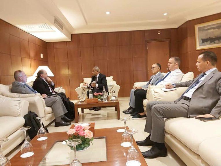 البنك الدولي يُنظم منتدى خاص بالحكم المحلي واللامركزية في ليبيا
