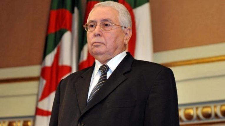 الجزائر.. «بن صالح» يُحذر من مغبة تعطيل الانتخابات