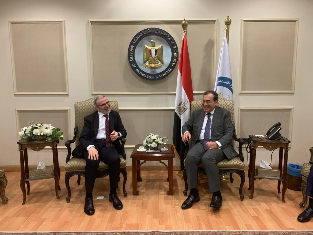 بعد زيارة «صنع الله» للقاهرة.. الشركات المصرية تعود للعمل في ليبيا