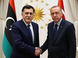 اهتمامات الصحافة العربية باتفاق الحكومة الليبية وتركيا
