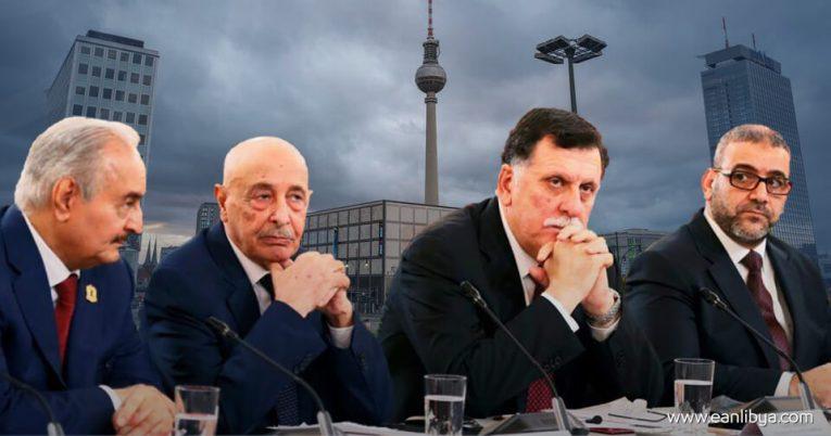 ألمانيا تعلن الدول المشاركة في مؤتمر برلين حول ليبيا
