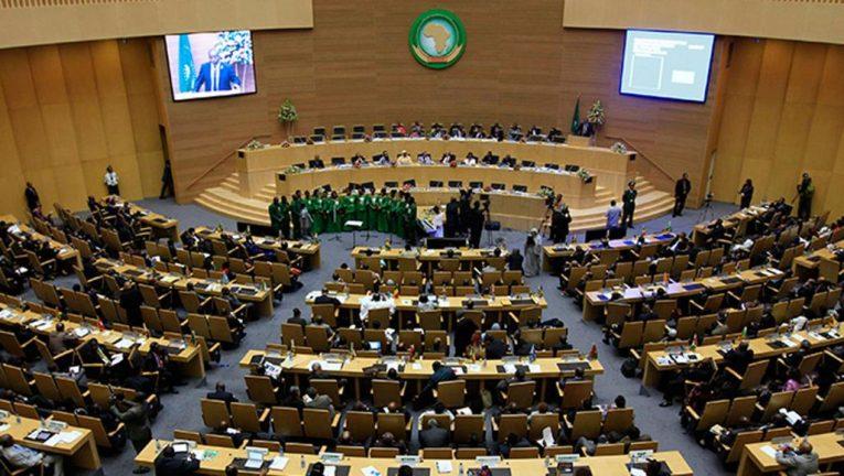 الاتحاد الأفريقي يستعد لنشر بعثة مراقبة عسكرية في ليبيا
