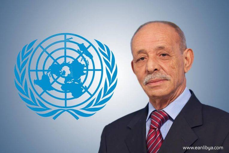 الشاطر.. قادة المحاور مستاؤون من الدور المشبوه للبعثة الأممية