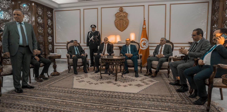 تونس.. انطلاق اجتماع وزراء الداخلية العرب