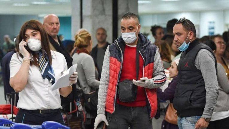 تونس.. تسجل 30 إصابة جديدة بكورونا