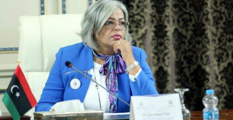 رئيس وحدة «تمكين المرأة» تُقدم مُقترح لتخصيص يوم وطني للمرأة الليبية