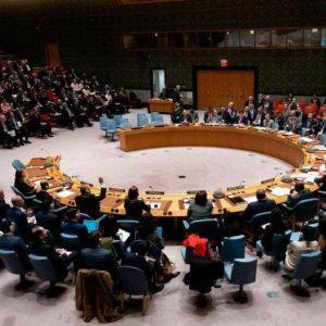 بسبب كورونا.. انقسامات في مجلس الأمن