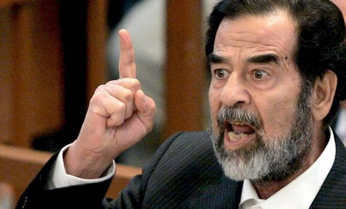 ما حقيقة تحدث صدام حسين عن «كورونا»؟