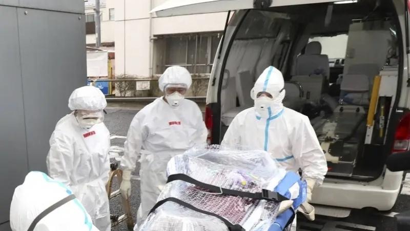 أمريكا: انتشار فيروس آخر أشد خطراً من كورونا